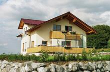 Einfamilienhaus Neukirch