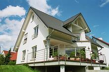 Einfamilienhaus Tettnang