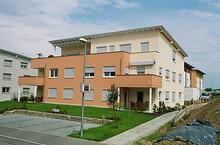 Mehrfamilienhaus Tettnang (Eigentumswohnungen)
