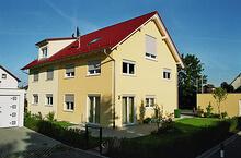 Doppelhaushälften Tettnang