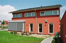 Einfamilienhaus Langenargen
