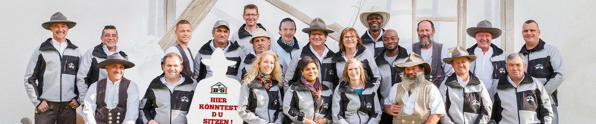 Team Brugger Schoen